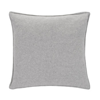 Soft Wool Pillow - 50x50cm - Cloud