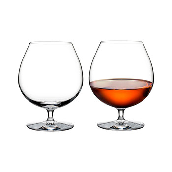 Elegance Brandy Glasses - Set of 2