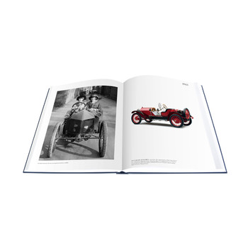 Impossible Collection of Cars Book