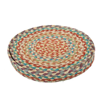 Rope Round Placemats - Set of 6 - Carnival