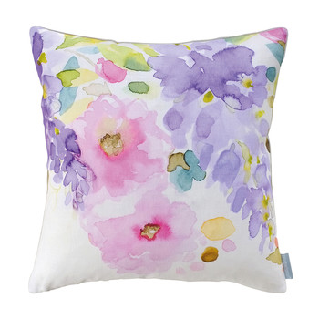 Wisteria Cushion