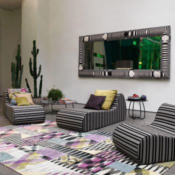 Missoni Rugs Shop Online At Amara