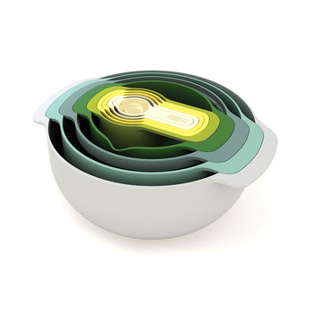 Nest Plus - Set of 9 - Opal