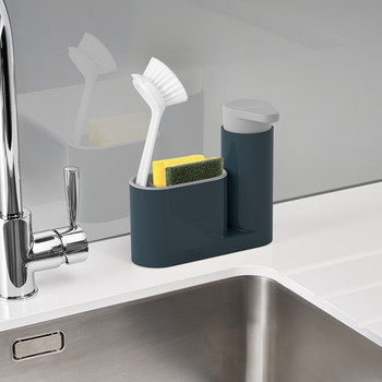 SinkBase Tidy Set - Grey