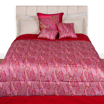 Caycedo Quilted Bedspread - 600
