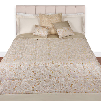 Jacquard Quilted Bedspread - 990