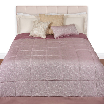 Tours Jacquard Quilted Bedspread - 450