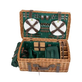 Champs Elysees Picnic Basket