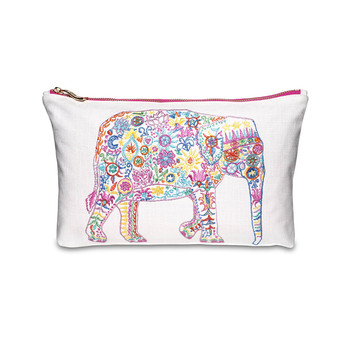 Ellyphant Wash Bag