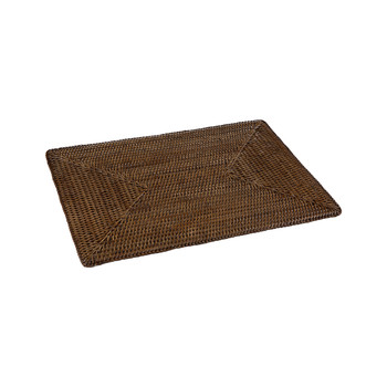 Rectangular Placemat - Teak