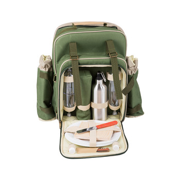 Voyage Picnic Backpack - 4 Person