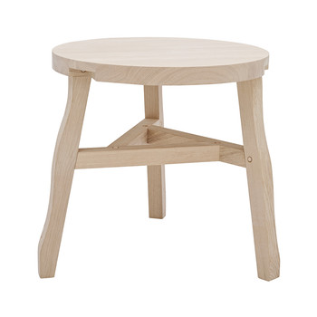 Tom Dixon - Table d'Appoint Offcut - Naturel