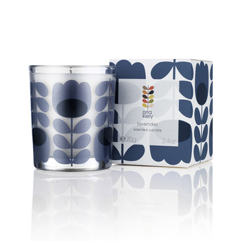 Lavender Travel Candle - 70g