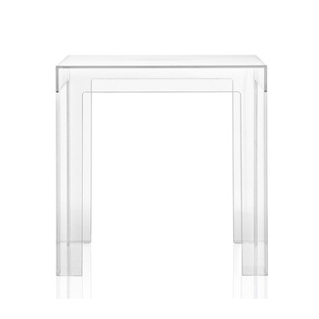 Jolly Side Table - Crystal