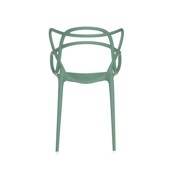Masters Chair - Green