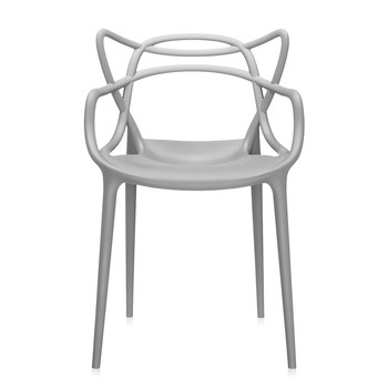 Masters Chair - Grey