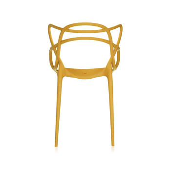 Masters Chair - Mustard
