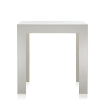 Jolly Side Table - Glossy White