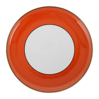 Casablanca Charger Plate