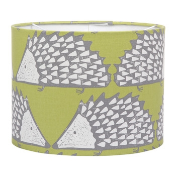 Spike The Hedgehog Kiwi Lamp Shade - Ceiling
