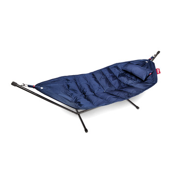Headdemock Freestanding Hammock - Dark Blue