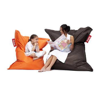 Junior Bean Bag - Orange