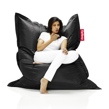 The Original Bean Bag - Black
