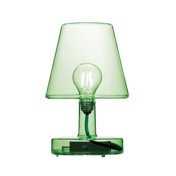 Transloetje Table Lamp - Green