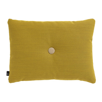 Steelcut Trio Dot Cushion - 45x60cm - Golden Yellow