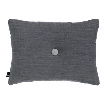 Surface Dot Cushion - 45x60cm - Charcoal