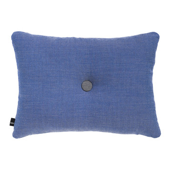Surface Dot Cushion - 45x60cm - Denim