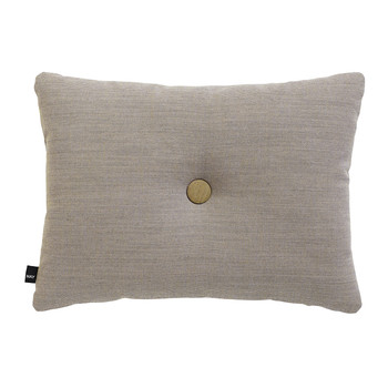 Surface Dot Pillow - 45x60cm - Golden Beige