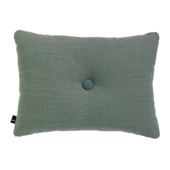 Surface Dot Pillow - 45x60cm - Lime