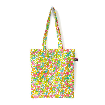 Tote Bag - Liberty Poppy and Daisy Yellow