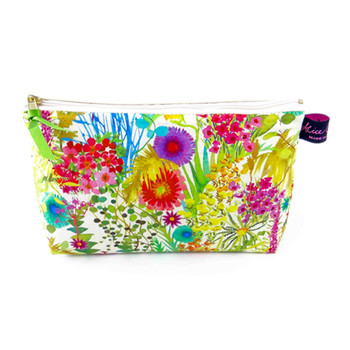 Cosmetic Bag - Liberty Tresco Multi