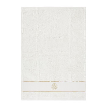 Gold Towel - Ivory