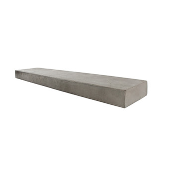 Concrete Shelf