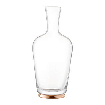 Oro Carafe - 1.25L - Rose Gold