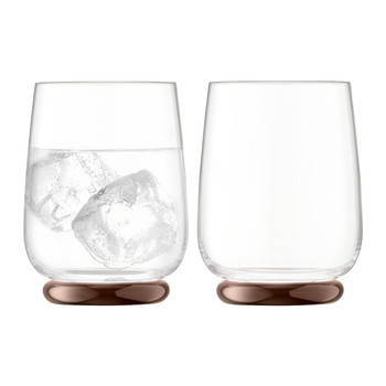 Oro Tumbler - Copper