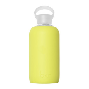Glass Water Bottle - 500ml - Gigi
