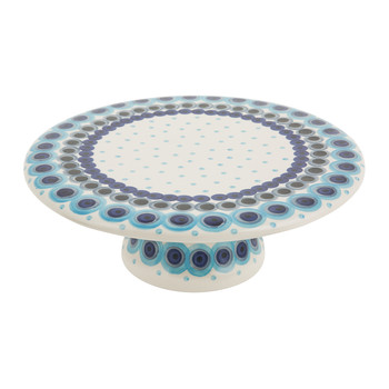 Cake Stand - Big Dots