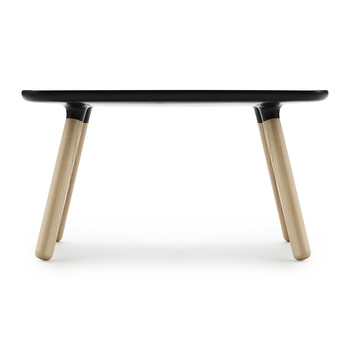 Tablo Rectangular Table - Black