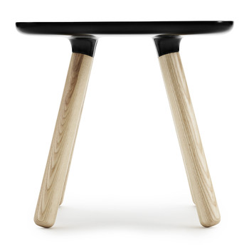 Tablo Square Table - Black