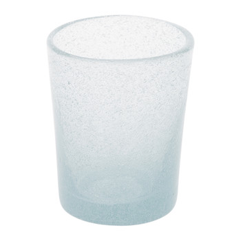 Severn Glass Tumbler - Aqua