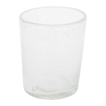 Severn Glass Tumbler - Frost