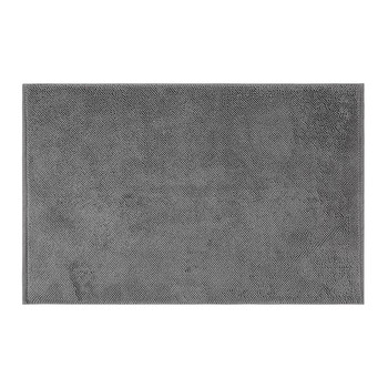 Super Soft Cotton 1650gsm Bath Mat - Slate