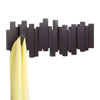 Sticks Multi Wall Hook - Espresso