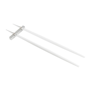 Goa Chopstick Set - White
