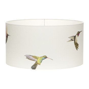 Amazilia Flamingo Lamp Shade - Ceiling