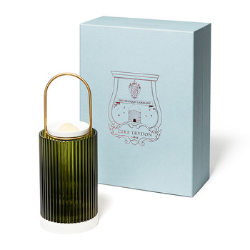 La Promeneuse Tea Light Diffusing Lantern